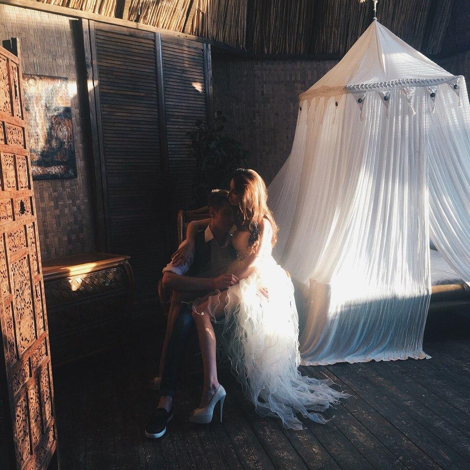 Свадьба Натали и Гоша Лис