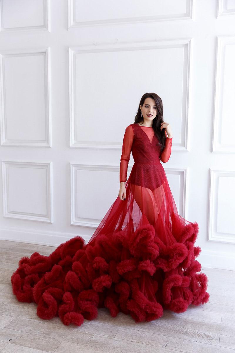 Купить Платье Облако