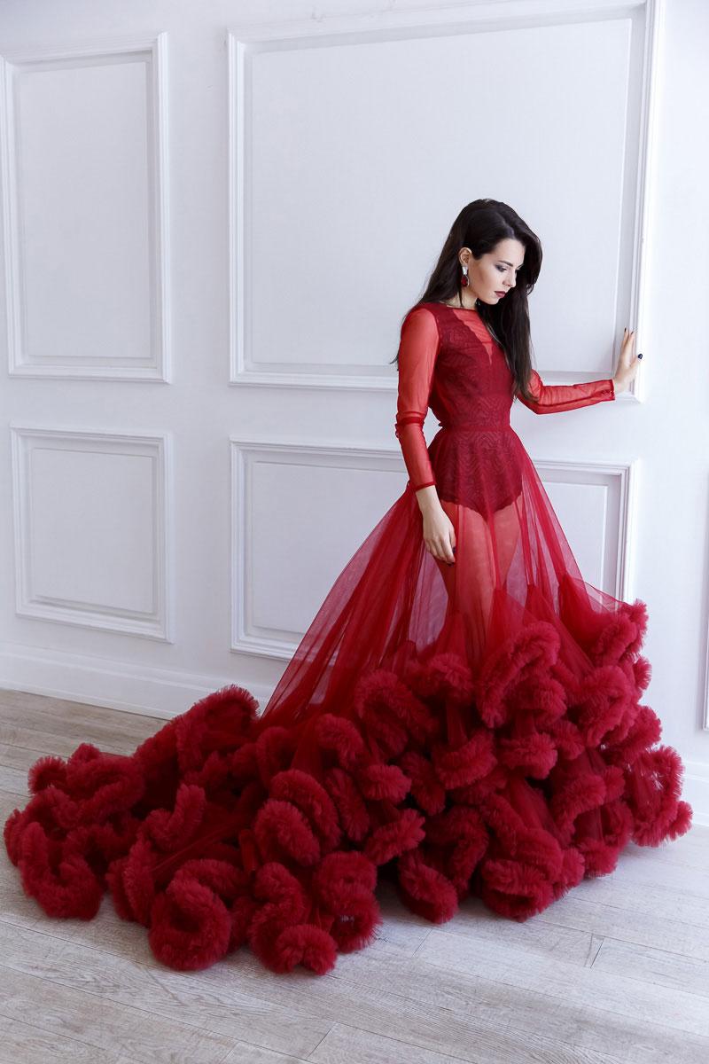Прокат платьев Москва