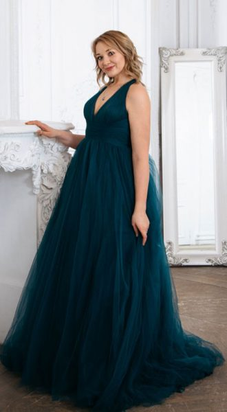 Платье для беременных Be Queen