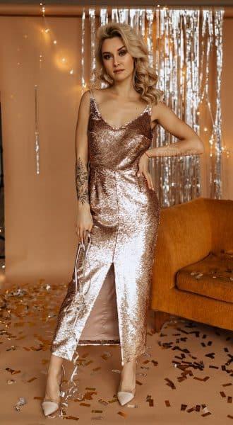 Прокат коктейльного платья Dress Bar