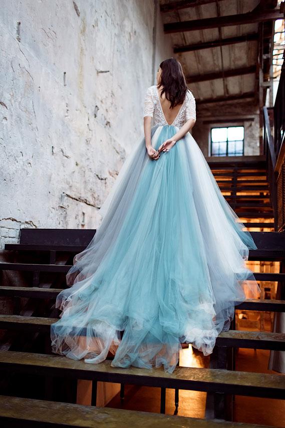Платье для фото
