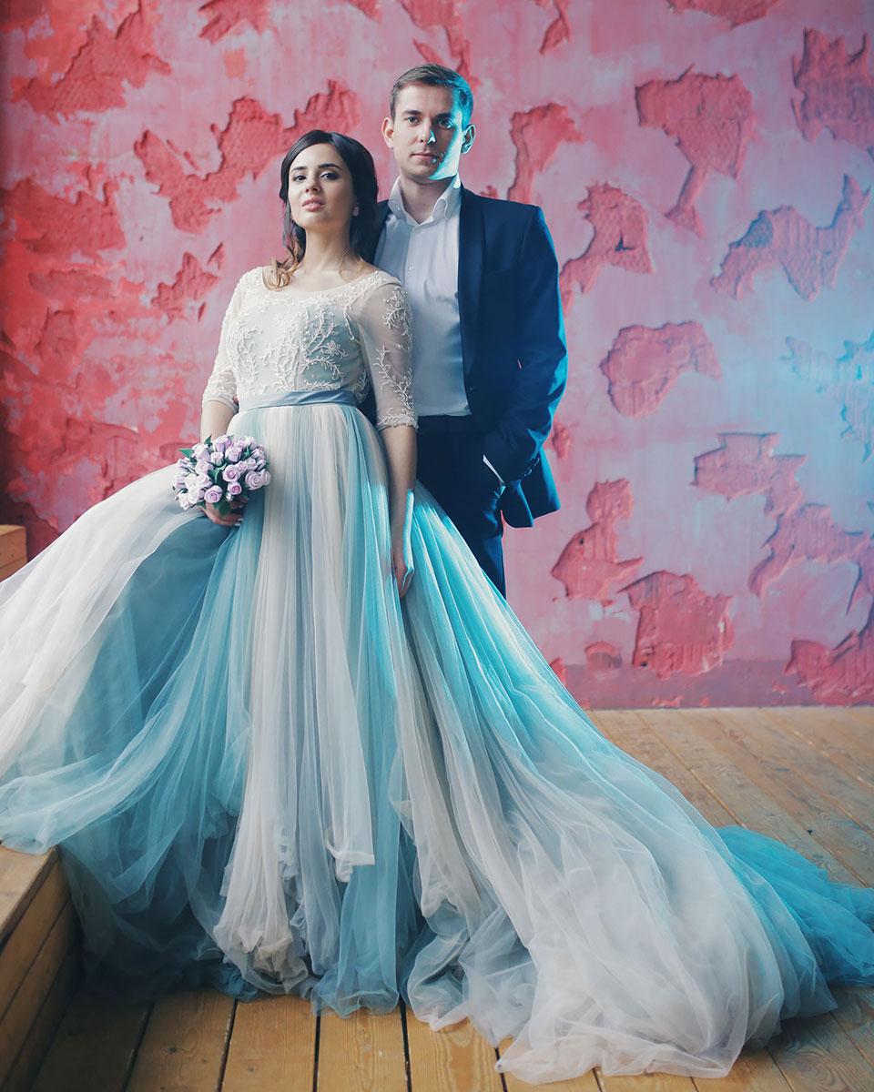 Платье напрокат для создания романтичного образа