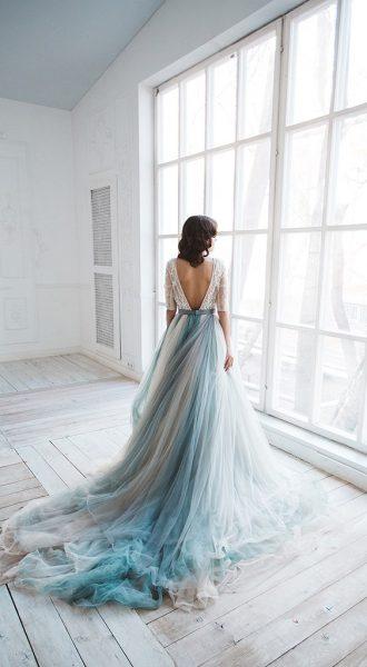 Самое романтичное платье напрокат в Москве