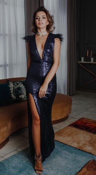 Аренда вечернего платья Style Night
