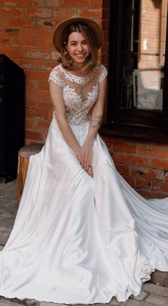 Свадебное платье Jaclyn