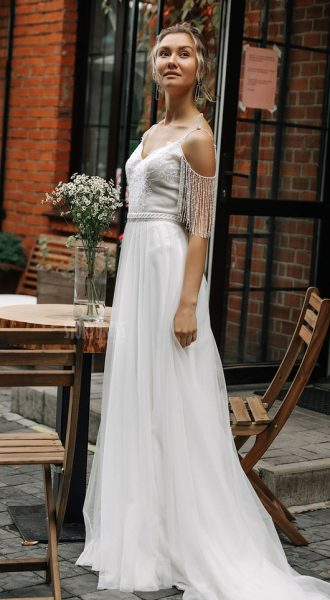 Свадебное платье Tina