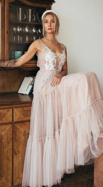Свадебное платье One More Love