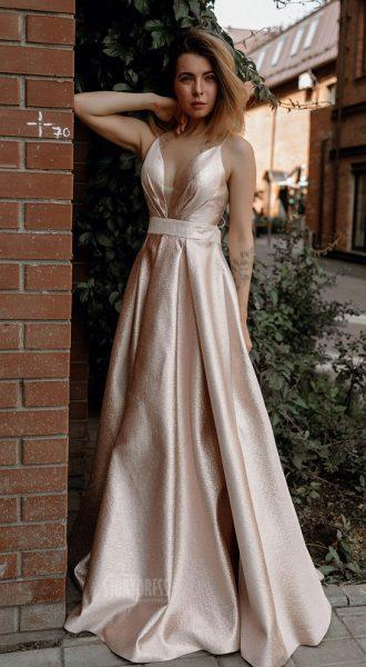 Вечернее платье Бриана