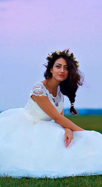 Свадебное платье Ksenia Dreams