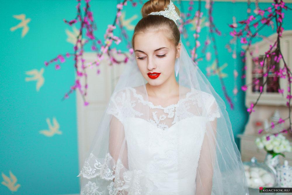 Свадебное платье Ксюшины Мечты