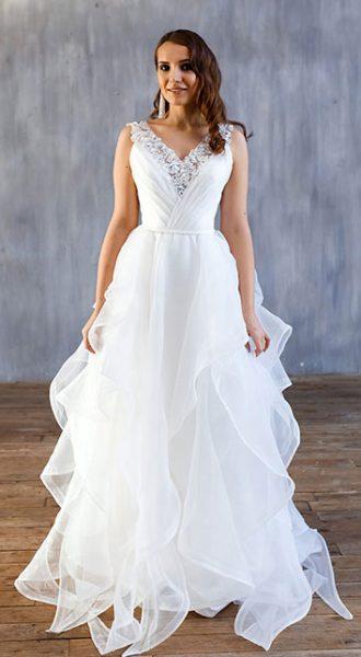 Свадебное платье Light Breez