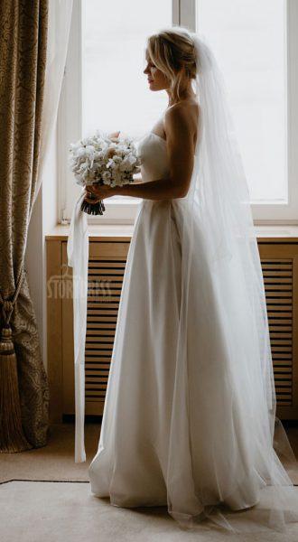 Свадебное платье Nastya Dreams
