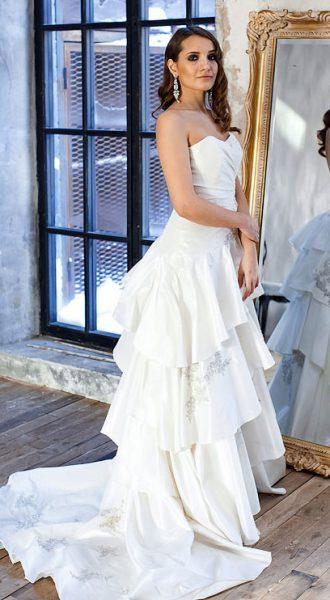 Свадебное платье Natasha Dreams