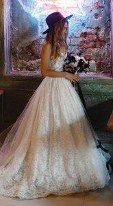 Свадебное платье Sima Dreams