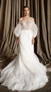 Свадебное платье Uma White