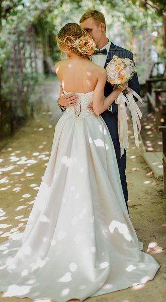 Свадебное платьеBarbara Dreams